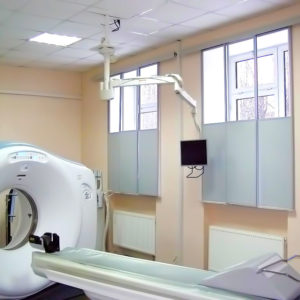 Ставни рентгенозащитные